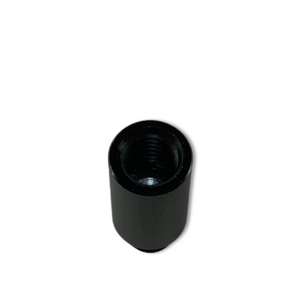 Adapter 5/8 verleng 37mm m/f