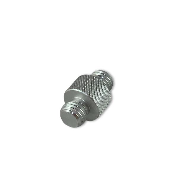 Adapter 5/8 verloop koppel 15mm m/m