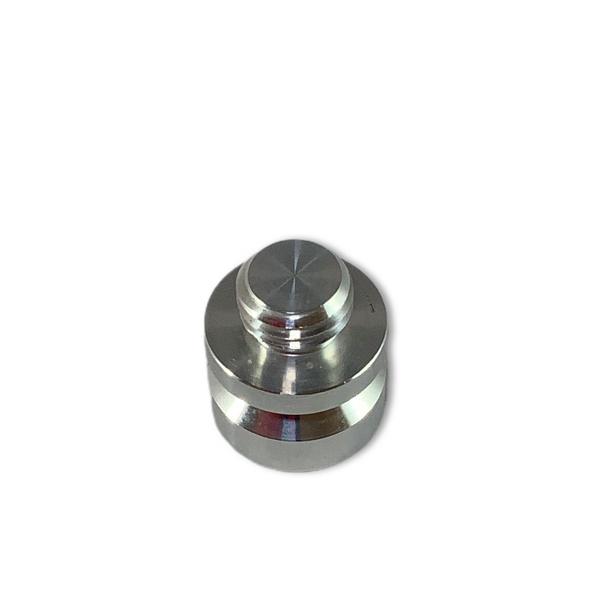 Adapter 5/8 verloop koppel m/f