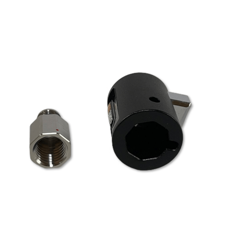 QUICK RELEASE ADAPTER